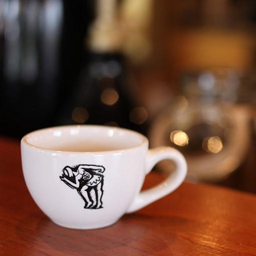 Gurly-Mann Espresso