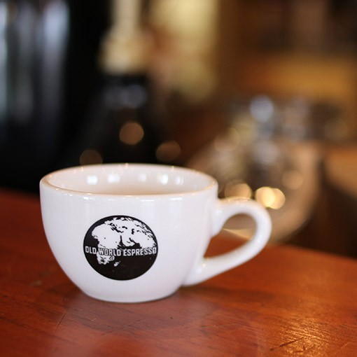 Old World Espresso