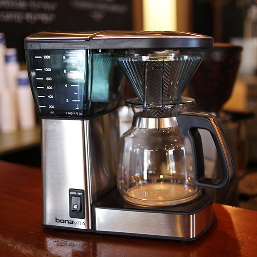 Bona Vita Coffee Brewer
