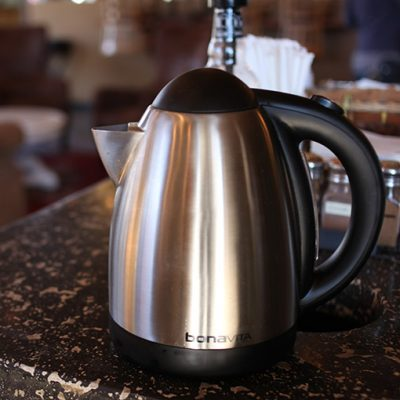 Electric Temperature Control Kettle