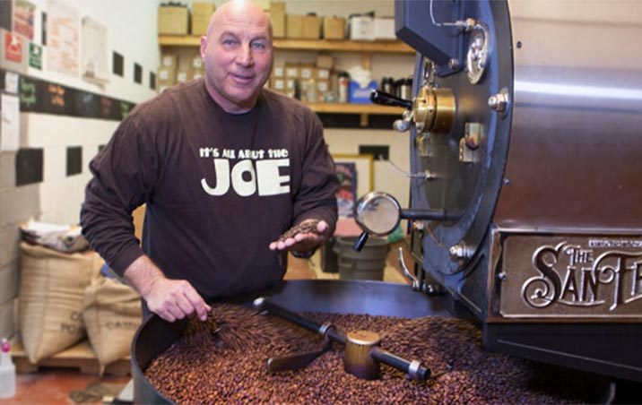 Mo' Joe: C-Ville Weekly Covers the Joe