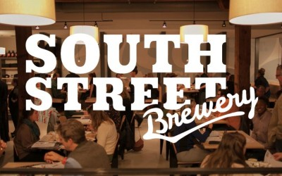 Now on Tap at South Street Brewery: Dave's Cubano Brown Ale
