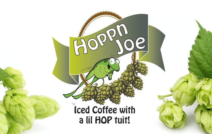 Introducing Hoppn Joe!