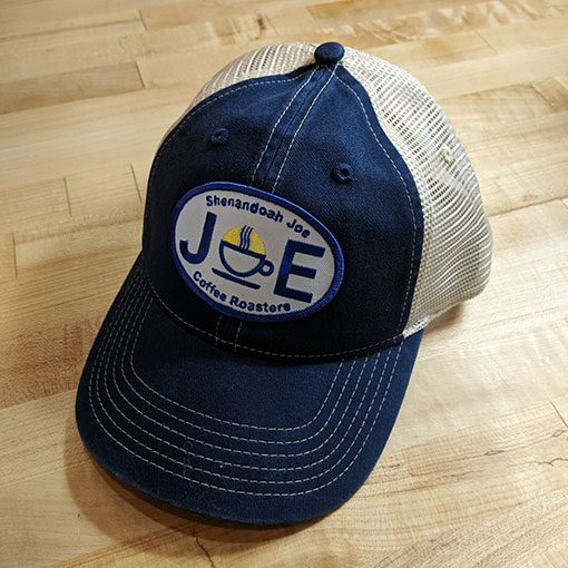 Shenandoah Joe Hat