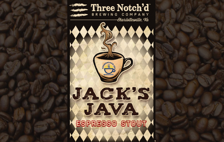 Beer Lovers: Jack's Java Now in Bottles