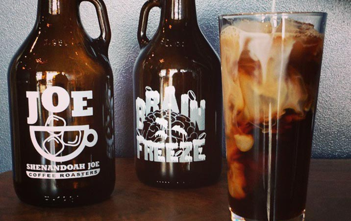 Get your Growlers today! They're perfect for summer.