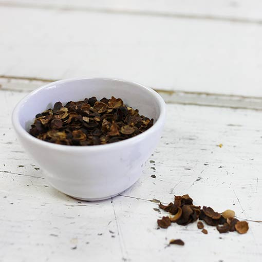 What is Cascara?