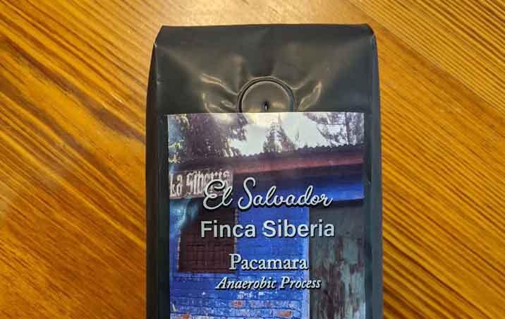 Siberia Finca – Anaerobic