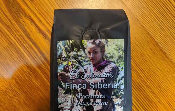 Siberia Finca – Natural
