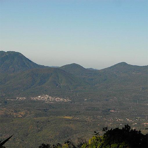 El Salvador Llano Grande