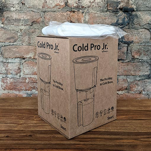 Cold Pro Jr.