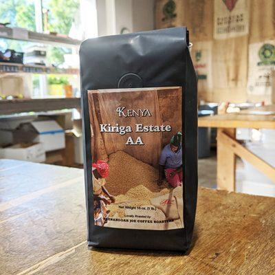Kenya Kiriga